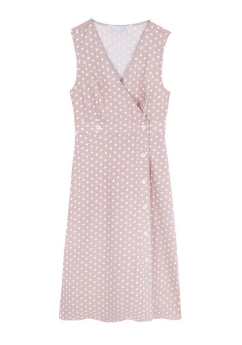 abito-chemiser-a-pois-rosa